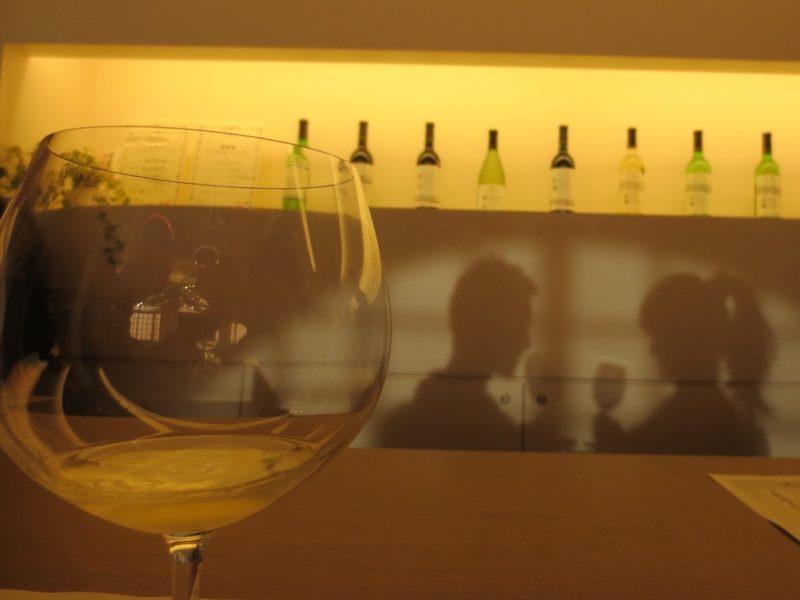1シーズン通して作り上げたわたしたちのワインで乾杯