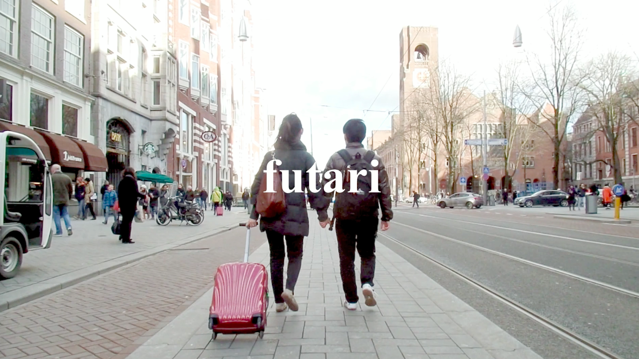 futari | futari style official website