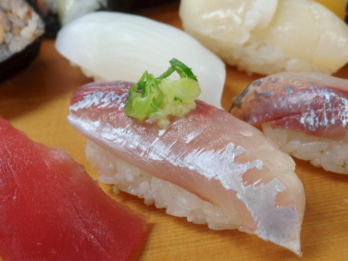 futari style travel cooking sushi class 02